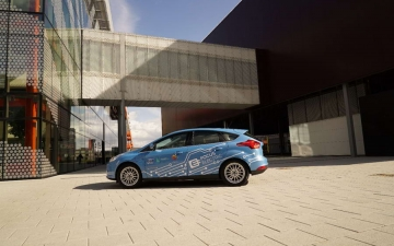 Ford Smart Mobility Innovation 13