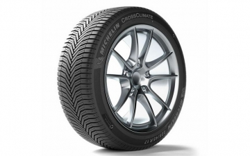 MICHELIN CrossClimate+  01