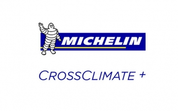 MICHELIN CrossClimate+  03