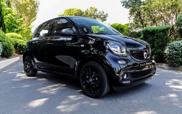 New Smart editions 11