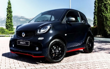 New Smart editions 12