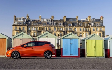 Nissan Micra owners 11