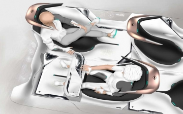 Opel New Design Talents 05