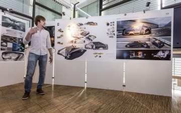 Opel New Design Talents 06