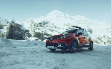 Renault total care winter 07
