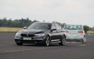 BMW driving experience 17