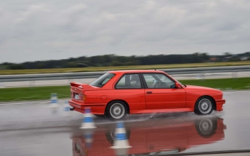 BMW driving experience 19