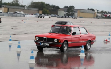 BMW driving experience 21