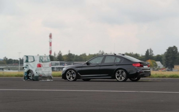 BMW driving experience 23