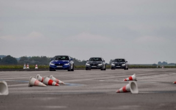 BMW driving experience 25