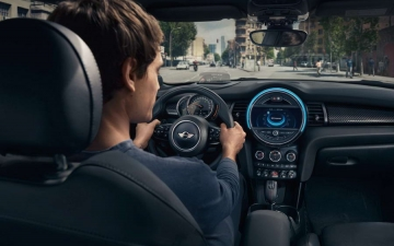 BMW digital lifestyle 11