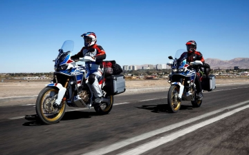 2018 Africa Twin Adventure Sports 11