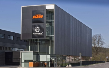 KTM Headquarter-1