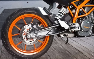 KTM 390 DUKE ABS MY16-1