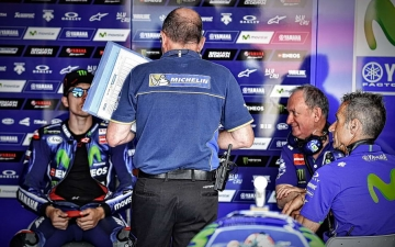 MICHELIN GP Argentina 10