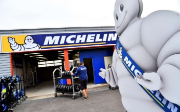 Michelin MotoGP MOTEGI 12