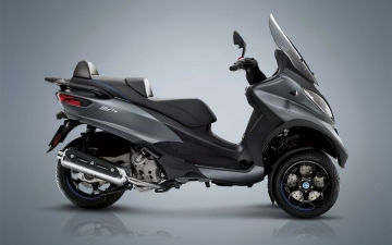 Piaggio_Mp3 Limited edition