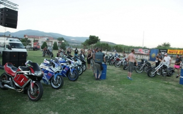 BIKERS WEEKEND 160716 014