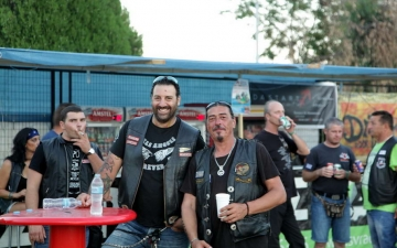BIKERS WEEKEND 160716 017