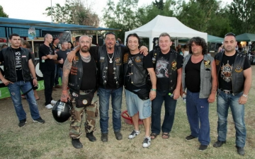 BIKERS WEEKEND 160716 022