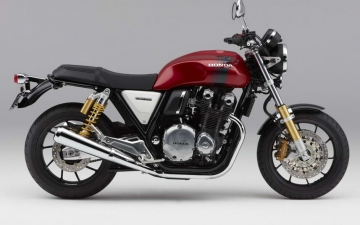 CB1100 RS RS red_MY17