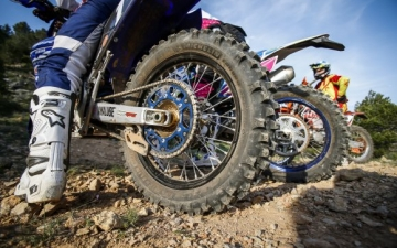 Michelin Enduro2017 18