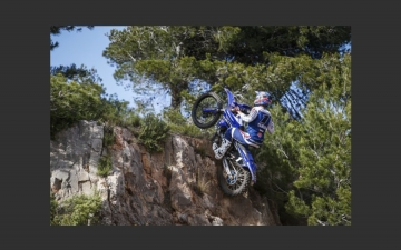 Michelin Enduro2017jpg
