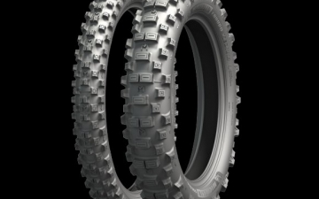 MICHELIN Enduro Hard-Medium 2017