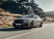 Νέα Bentley Flying Spur