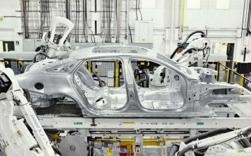 UK car manufacturing 13