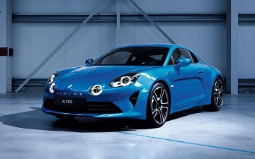 No 03 Alpine_A110