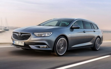 No 24 Opel-Insignia_Sports_Tourer-