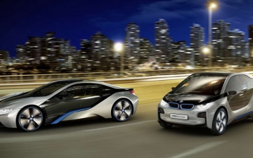 BMW Group electric 11