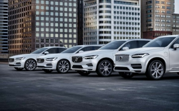 Volvo used cars 10