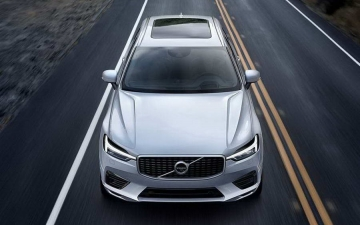 Volvo XC60 car of the year 15