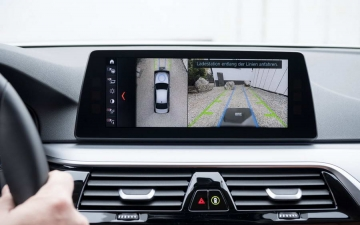 BMW Wireless Charging 14