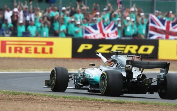 F1Review GP Britain 11