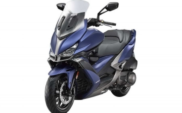 KYMCO Xciting-S 400i 10