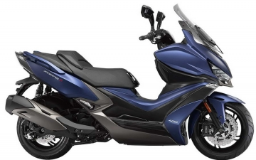 KYMCO Xciting-S 400i 12