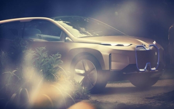 BMW Vision iNEXT 19