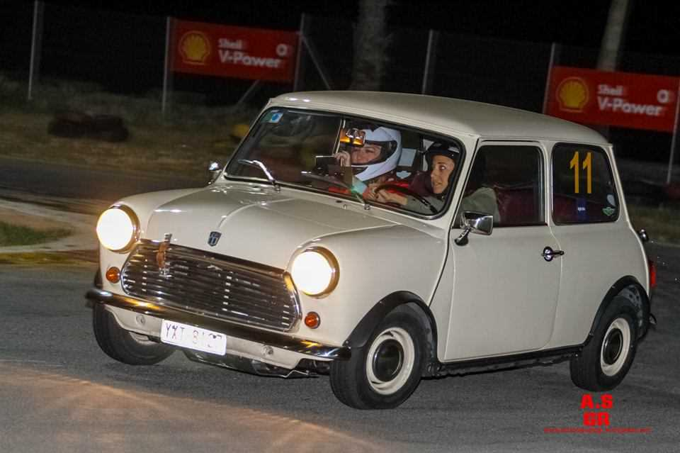 2ο Track day Classic Mini_ 04