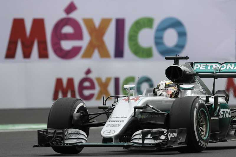 F1 GP Mexico Review_  06