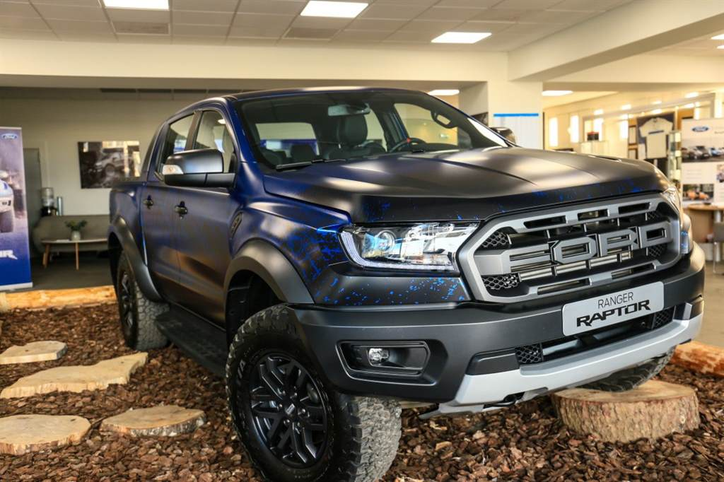 Ford Ranger Raptor_  07