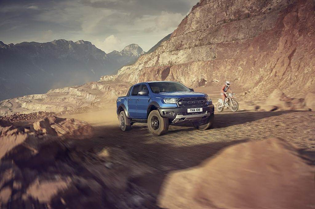 Ford Ranger Raptor_  09