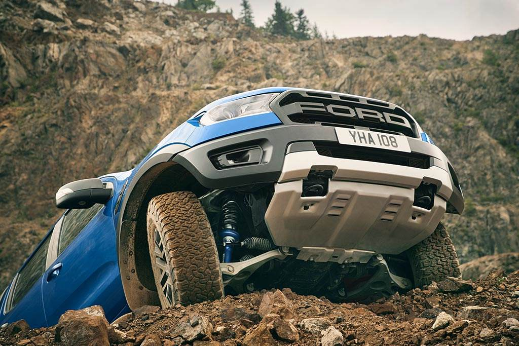 Ford Ranger Raptor_  10