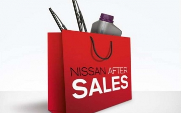 Nissan after sales 03