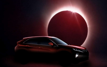 ECLIPSE CROSS  10