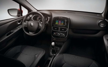 Renault clio business 11