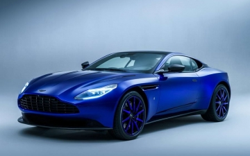 No 14 Q by Aston Martin -Collection