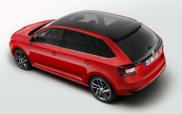4. Rapid Spaceback
